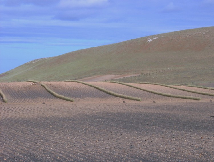 Der Jable – viel mehr als nur Sand