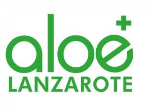 Logo Aloe plus Lanzarote