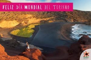 Turismo Lanzarote Día Turismo 2016