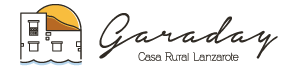 garaday logo