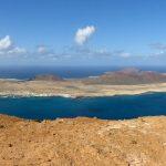 (Español) El Archipiélago Chinijo y la realidad del espacio natural marítimo-terrestre más importante de Canarias