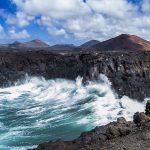 Lanzarote y su patrimonio geológico marino