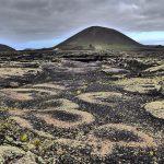Geoturismo en Lanzarote y en el Archipiélago Chinijo