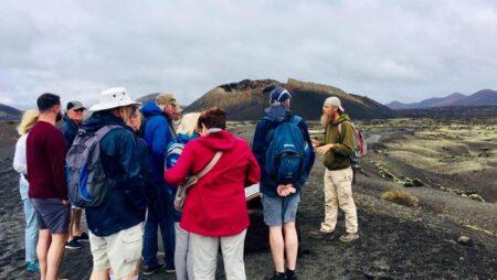 (Español) Geotour – Los 3 Volcanes