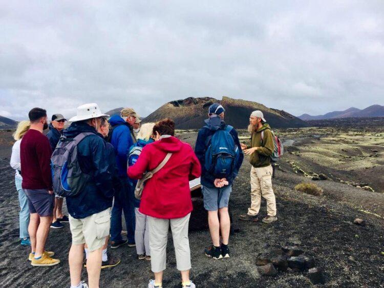 Geotour – Los 3 Volcanes