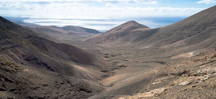 (Español) Descubre la cara Sur de la isla, Los Ajaches