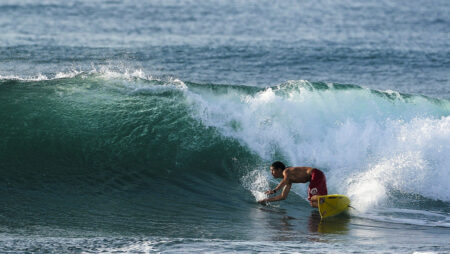(Español) Surf en Famara