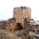 Patrimonio arquitectónico de Lanzarote: las caleras